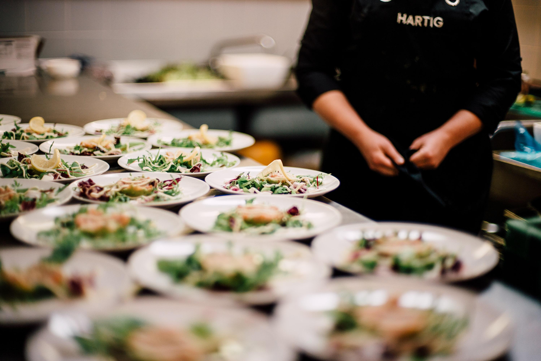 STUDIO33 - Culinair
